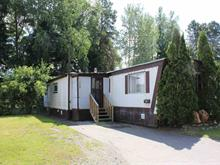 Manufactured Home for sale in Terrace - City, Terrace, Terrace, 23 4625 Graham Avenue, 262408222 | Realtylink.org