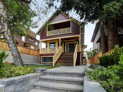 1/2 Duplex for sale in Mount Pleasant VE, Vancouver, Vancouver East, 766 E 14th Avenue, 262408316 | Realtylink.org