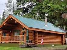 House for sale in Deka/Sulphurous/Hathaway Lakes, Deka Lake / Sulphurous / Hathaway Lakes, 100 Mile House, 7614 Salish Road, 262408272 | Realtylink.org