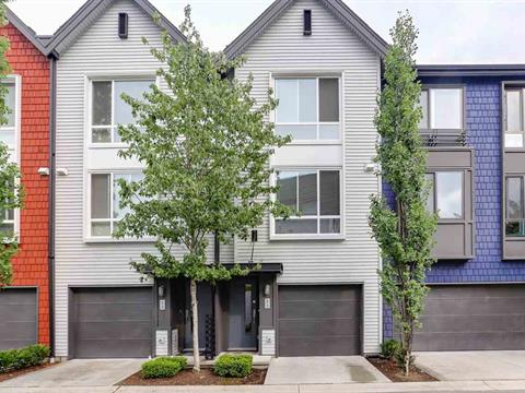 Townhouse for sale in Riverwood, Port Coquitlam, Port Coquitlam, 53 2310 Ranger Lane, 262407863 | Realtylink.org