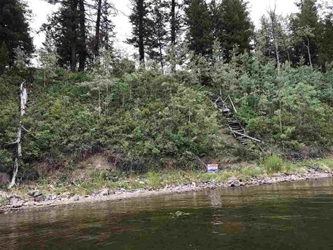 Lot for sale in Cluculz Lake, PG Rural West, Lot 3 Guest Road, 262409012 | Realtylink.org