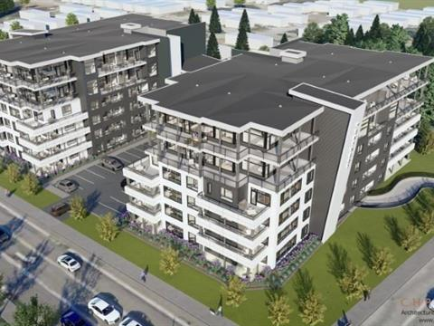Apartment for sale in Vedder S Watson-Promontory, Chilliwack, Sardis, 605 45757 Watson Road, 262409095 | Realtylink.org