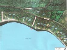Lot for sale in Canim/Mahood Lake, Canim Lake, 100 Mile House, Lot 42 Hoover Bay Road, 262408662 | Realtylink.org