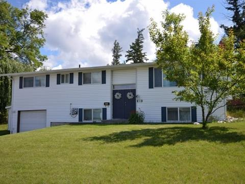 House for sale in Williams Lake - City, Williams Lake, Williams Lake, 782 McDougall Street, 262408142 | Realtylink.org