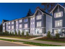 Townhouse for sale in Clayton, Surrey, Cloverdale, 22 19299 64 Avenue, 262408940   Realtylink.org