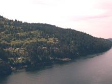 Lot for sale in Bowen Island, Bowen Island, Lot 19 Smugglers Cove Road, 262405694 | Realtylink.org