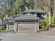 Townhouse for sale in Heritage Mountain, Port Moody, Port Moody, 7 181 Ravine Drive, 262403671 | Realtylink.org
