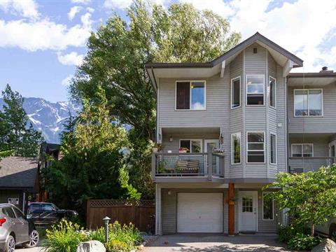 Townhouse for sale in Pemberton, Pemberton, 26 7408 Cottonwood Street, 262408213 | Realtylink.org