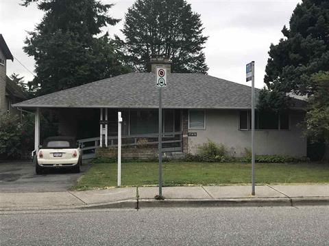House for sale in White Rock, South Surrey White Rock, 15476 Russell Avenue, 262406595   Realtylink.org