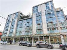 Apartment for sale in Downtown VE, Vancouver, Vancouver East, 217 168 Powell Street, 262408271 | Realtylink.org