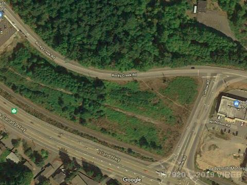 Lot for sale in Ladysmith, Whistler, 1142 Rocky Creek Road, 457920   Realtylink.org