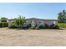 Manufactured Home for sale in East Chilliwack, Chilliwack, Chilliwack, 7657 Prest Road, 262407698 | Realtylink.org