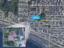 Lot for sale in White Rock, South Surrey White Rock, 14858 Prospect Avenue, 262409327   Realtylink.org