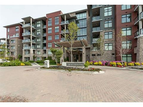 Apartment for sale in Cliff Drive, Delta, Tsawwassen, 409 5011 Springs Boulevard, 262408957 | Realtylink.org
