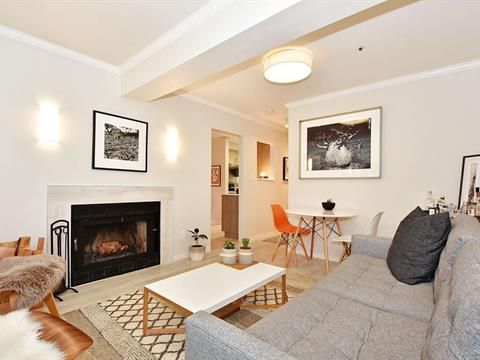Townhouse for sale in Kitsilano, Vancouver, Vancouver West, 1942 W 15th Avenue, 262395370 | Realtylink.org