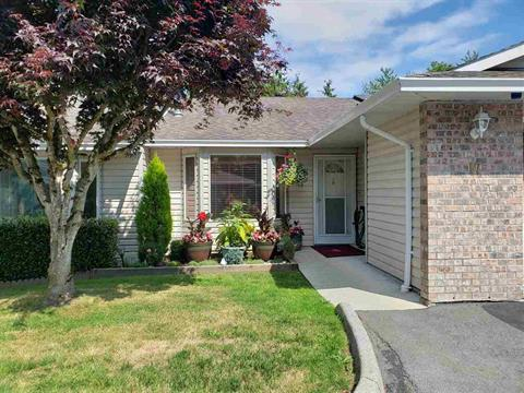 Townhouse for sale in West Central, Maple Ridge, Maple Ridge, 17 22308 124 Avenue, 262409104 | Realtylink.org