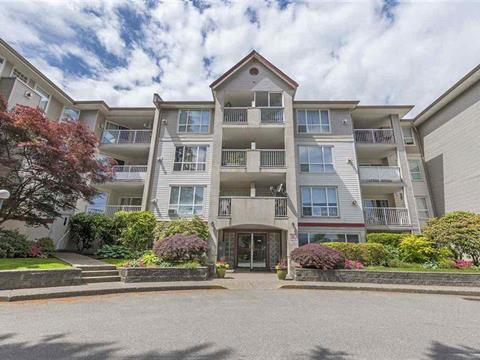 Apartment for sale in Chilliwack E Young-Yale, Chilliwack, Chilliwack, 409 9165 Broadway Street, 262408856 | Realtylink.org