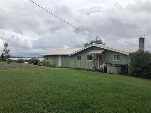 House for sale in Lone Butte/Green Lk/Watch Lk, 100 Mile House, 100 Mile House, 5582 N Green Lake Road, 262407088 | Realtylink.org