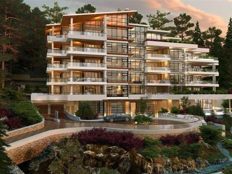 Apartment for sale in Cypress Park Estates, West Vancouver, West Vancouver, 301 2958 Burfield Place, 262409347 | Realtylink.org