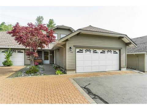 Townhouse for sale in King George Corridor, Surrey, South Surrey White Rock, 133 16275 15 Avenue, 262408748 | Realtylink.org