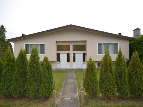 Duplex for sale in South Slope, Burnaby, Burnaby South, 6270-6272 Rumble Street, 262408712 | Realtylink.org
