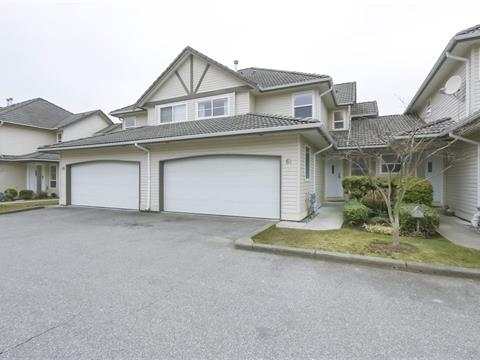 Townhouse for sale in Riverwood, Port Coquitlam, Port Coquitlam, 61 758 Riverside Drive, 262409059 | Realtylink.org