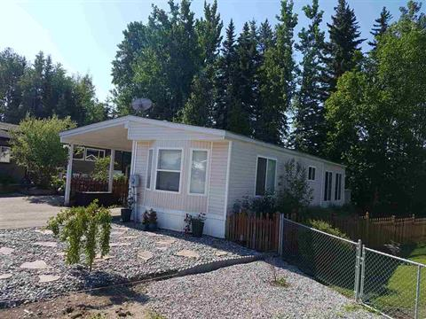 Manufactured Home for sale in Quesnel Rural - South, Quesnel, Quesnel, 1495 Cody Dale Road, 262403182 | Realtylink.org