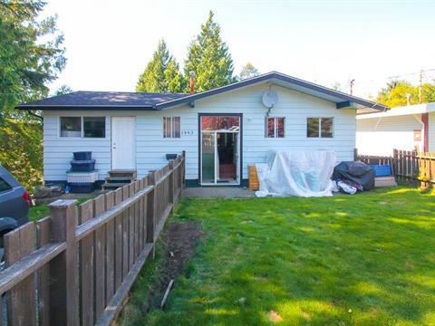 House for sale in Prince Rupert - City, Prince Rupert, Prince Rupert, 1443 E 10th Avenue, 262409236 | Realtylink.org