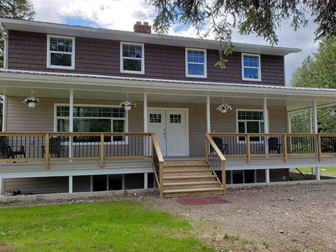 House for sale in Hixon, PG Rural South, 38139 Lucas Road, 262387152 | Realtylink.org