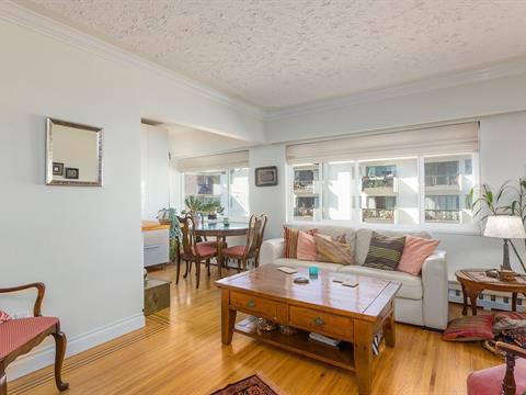 Apartment for sale in Fairview VW, Vancouver, Vancouver West, 103 1075 W 13th Avenue, 262409102 | Realtylink.org