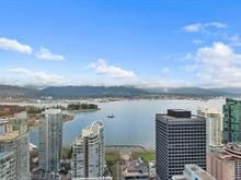 Apartment for sale in Coal Harbour, Vancouver, Vancouver West, 4203 1189 Melville Street, 262406526 | Realtylink.org