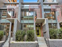 Townhouse for sale in Downtown VW, Vancouver, Vancouver West, 1141 Hornby Street, 262403151 | Realtylink.org