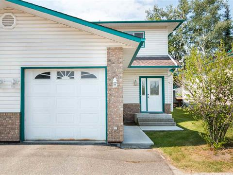 Townhouse for sale in St. Lawrence Heights, Prince George, PG City South, 105 7180 St Lawrence Avenue, 262408823   Realtylink.org