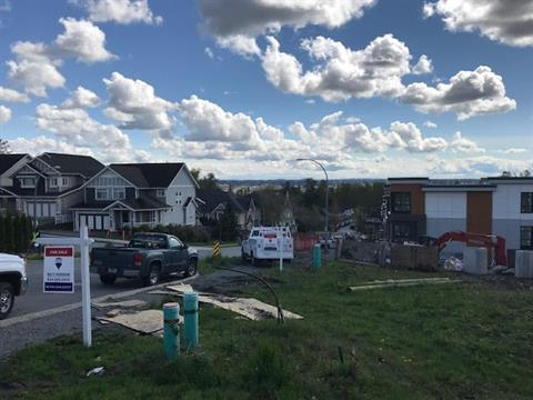 Lot for sale in Willoughby Heights, Langley, Langley, Lt.8 201 Street, 262382338 | Realtylink.org