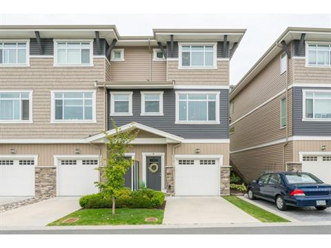Townhouse for sale in Central Abbotsford, Abbotsford, Abbotsford, 9 34230 Elmwood Drive, 262408500 | Realtylink.org