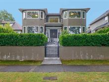 House for sale in Point Grey, Vancouver, Vancouver West, 4118 W 13th Avenue, 262408578   Realtylink.org