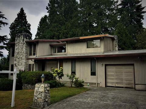 House for sale in Buckingham Heights, Burnaby, Burnaby South, 6410 Chaucer Place, 262408828 | Realtylink.org