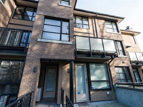 Townhouse for sale in University VW, Vancouver, Vancouver West, 28 1863 Wesbrook Mall, 262355196 | Realtylink.org