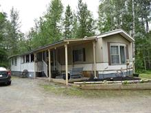 Manufactured Home for sale in Bouchie Lake, Quesnel, Quesnel, 1570 Winword Road, 262408597 | Realtylink.org