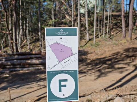 Lot for sale in Lantzville, Burns Lake, Lot F Spence's Way, 457993 | Realtylink.org