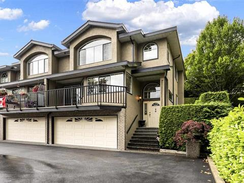Townhouse for sale in East Central, Maple Ridge, Maple Ridge, 40 22488 116 Avenue, 262407643 | Realtylink.org