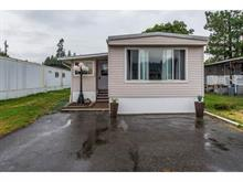 Manufactured Home for sale in Vedder S Watson-Promontory, Chilliwack, Sardis, 68 45640 Watson Road, 262408276 | Realtylink.org