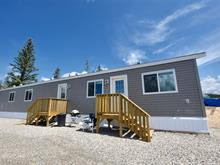 Manufactured Home for sale in Williams Lake - Rural East, Williams Lake, Williams Lake, 2880 Placer Place, 262408413 | Realtylink.org