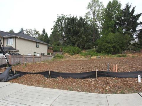 Lot for sale in Nanaimo, University District, 534 Menzies Ridge Drive, 456674 | Realtylink.org