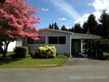 Manufactured Home for sale in Nanaimo, Prince Rupert, 6245 Metral Drive, 457885 | Realtylink.org