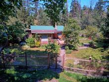 House for sale in Hornby Island, Sardis, 5045 Jerow Road, 457948 | Realtylink.org