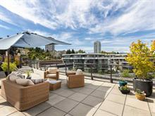 Apartment for sale in Fraserview NW, New Westminster, New Westminster, 410 20 E Royal Avenue, 262406593 | Realtylink.org