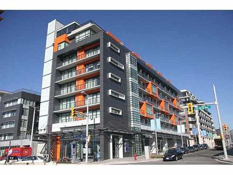Apartment for sale in False Creek, Vancouver, Vancouver West, 802 123 W 1st Avenue, 262406757 | Realtylink.org