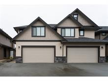 Townhouse for sale in Agassiz, Agassiz, 7 7411 Morrow Road, 262354736   Realtylink.org