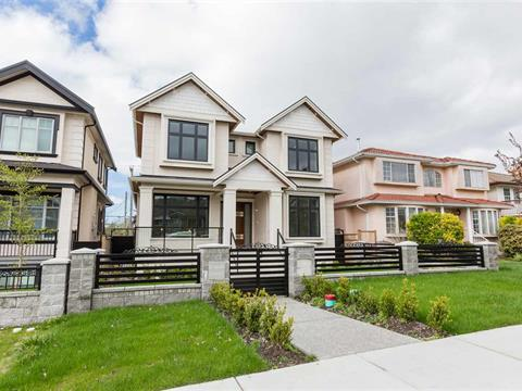 House for sale in Killarney VE, Vancouver, Vancouver East, 6643 Vivian Street, 262378627 | Realtylink.org